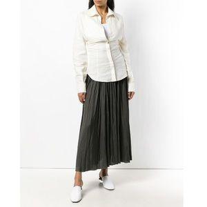 🆕 Ulla Johnson Pleated Skirt